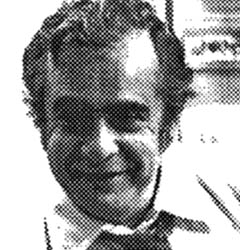Woody Gelman American publisher and cartoonist