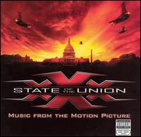Article about Xxx state of the union ost producer:
