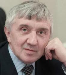 Yuri Shchekochikhin Russian journalist