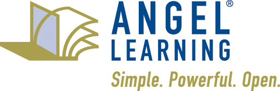 Angel Learning LOGO