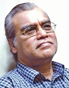 Abdullah al Mamun Bangladeshi writer, actor and filmmaker