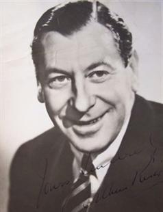 Arthur Riscoe