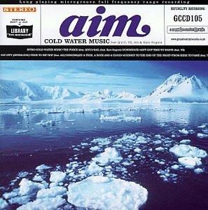 Cold Water Music Wikipedia