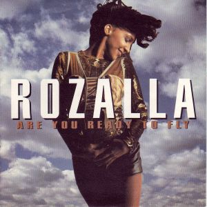 Rozalla — Are You Ready to Fly (studio acapella)