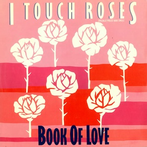 I Touch Roses Wikipedia