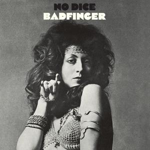 <i>No Dice</i> 1970 studio album by Badfinger