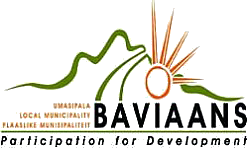 Baviaans Local Municipality Former local municipality in Eastern Cape, South Africa