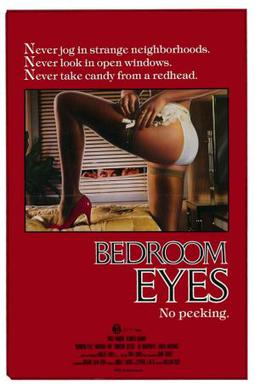 irewind talk: bedroom eyes (1984)
