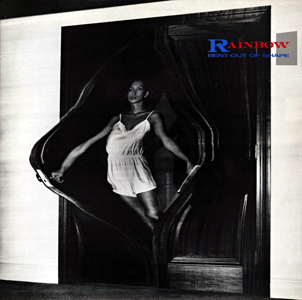 <i>Bent Out of Shape</i> 1983 studio album by Rainbow