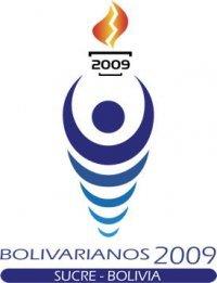 2009 Bolivarian Games