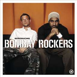 <i>Introducing</i> (Bombay Rockers album) album by Bombay Rockers