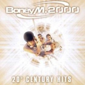 <i>20th Century Hits</i> 1999 remix album by Boney M.