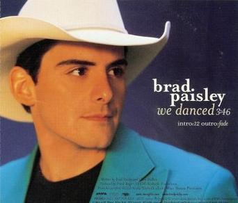 brad paisley. File:Brad Paisley - We Danced.