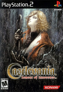 Picture of a game: Castlevania: Lament Of Innocence