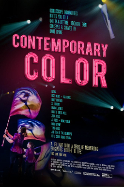 Picture of a movie: Contemporary Color