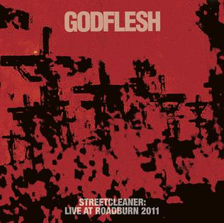 <i>Streetcleaner: Live at Roadburn 2011</i> 2013 live album by Godflesh
