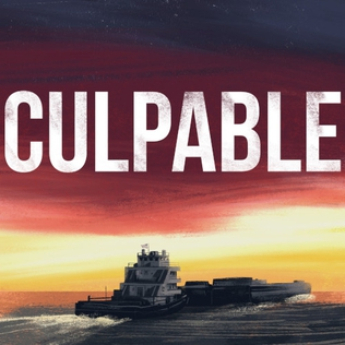 <i>Culpable</i> (podcast) American podcast