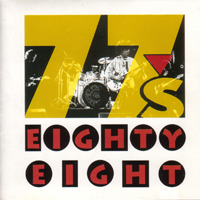 <i>Eighty Eight</i> live album by The 77s
