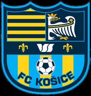FC Kosice logo.png