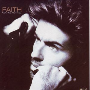 George Michael — Faith (studio acapella)