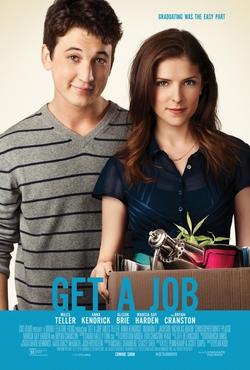 Get a Job (2016) WebRip Subtitle Indonesia