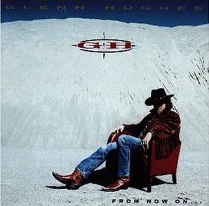 <i>From Now On...</i> album by Glenn Hughes