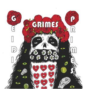 <i>Geidi Primes</i> 2010 studio album by Grimes