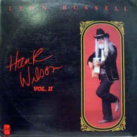 <i>Hank Wilson, Vol. II</i> 1982 studio album by Hank Wilson