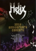 <i>30th Anniversary Concert</i> 2004 video by Helix