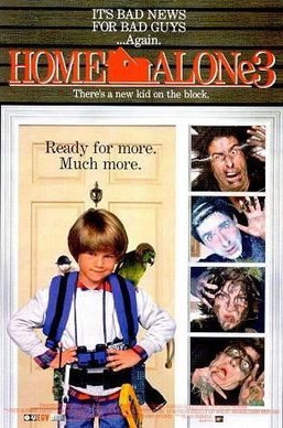 Home Alone 3 Wikipedia