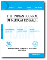 Indian Journal of Medical Research cover.png