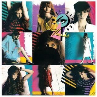 <i>Dirty Looks</i> (album) 1983 studio album by Juice Newton