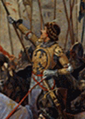 Preljub Serbian military commander, Ruler of Thessaly
