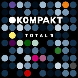 <i>Total 1</i> 1999 compilation album by Various Artists