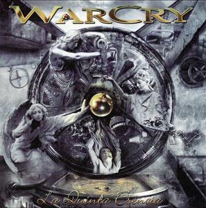 <i>La Quinta Esencia</i> 2006 studio album by WarCry