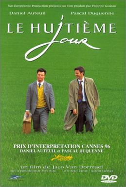 Picture of a movie: Le Huitième Jour