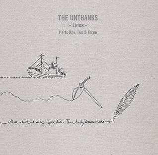 <i>Lines</i> (Unthanks album) 2019 studio album by The Unthanks