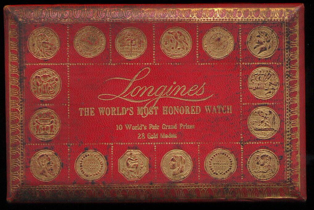1832 longines gli orologi pi vecchi - Stereoscopio a specchi ...