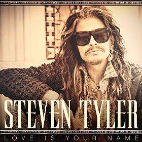 Steven Tyler - Love Is Your Name (studio acapella)