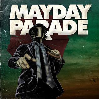 Mayday Parade (album) ...