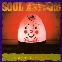<i>Made to Be Broken</i> 1986 studio album by Soul Asylum