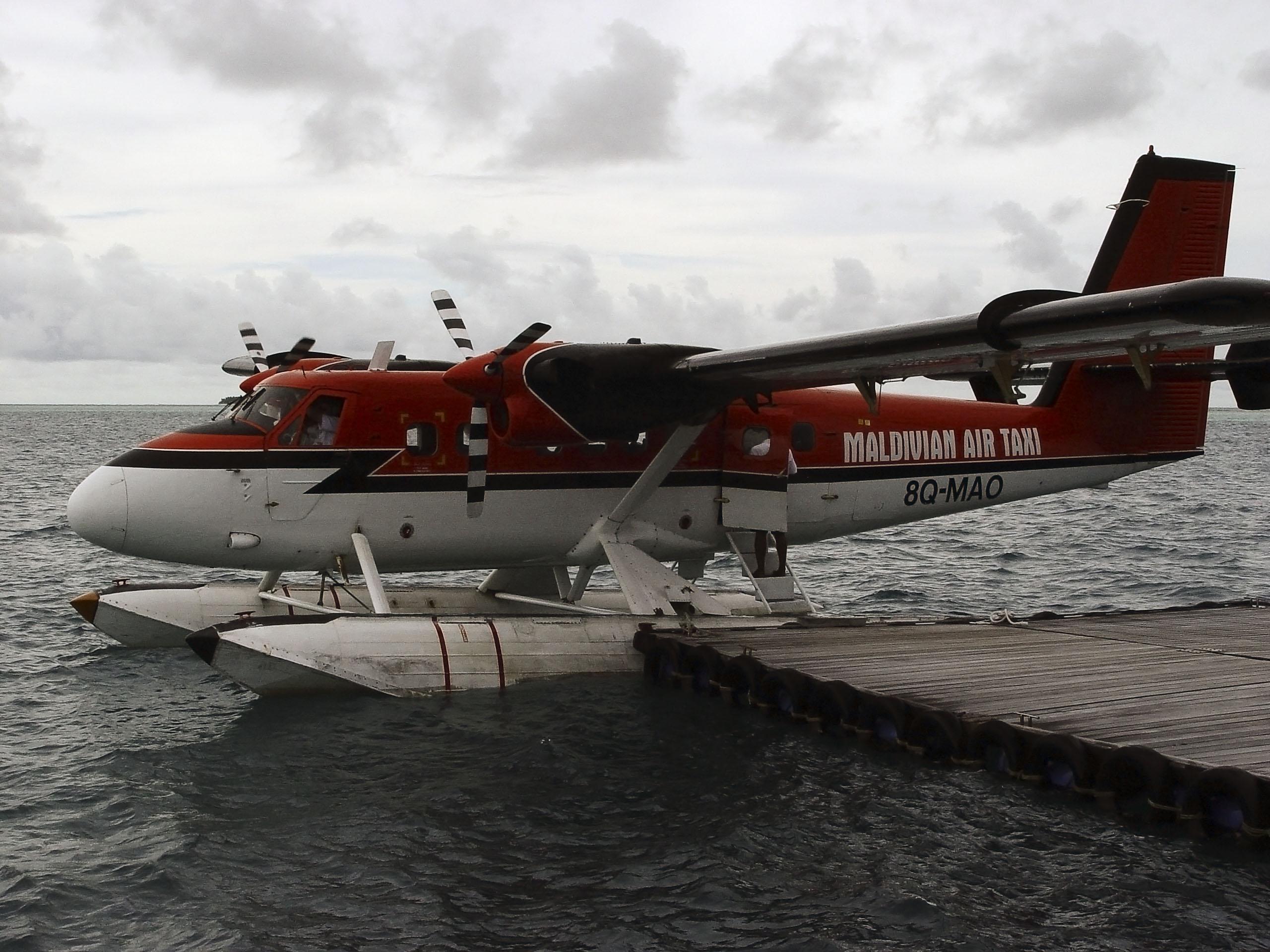 Maldivian Air Taxi Wikipedia