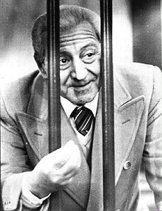 Michele Greco Sicilian mafia member