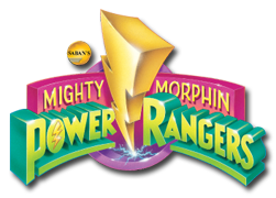 <i>Mighty Morphin Power Rangers</i> American live action childrens television series
