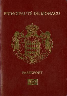 Mongasque Passport Wikipedia