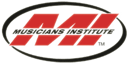 Musicians Institute college of contemporary music located in Hollywood, California