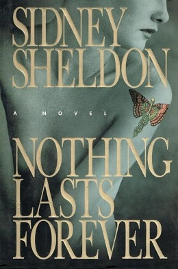 Nothing Lasts Forever (novel).jpg