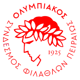 Olympiacos CFP (mens water polo) water polo team