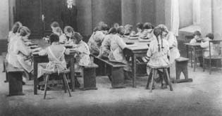 <i>Orphan of Lowood</i> 1924 film by Curtis Bernhardt