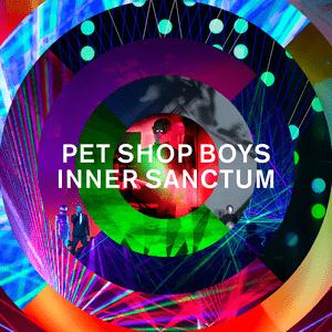 <i>Inner Sanctum</i> (album) 2019 live album by Pet Shop Boys